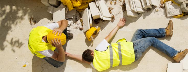 Abogados de Accidentes de Construccion en Anaheim Ca