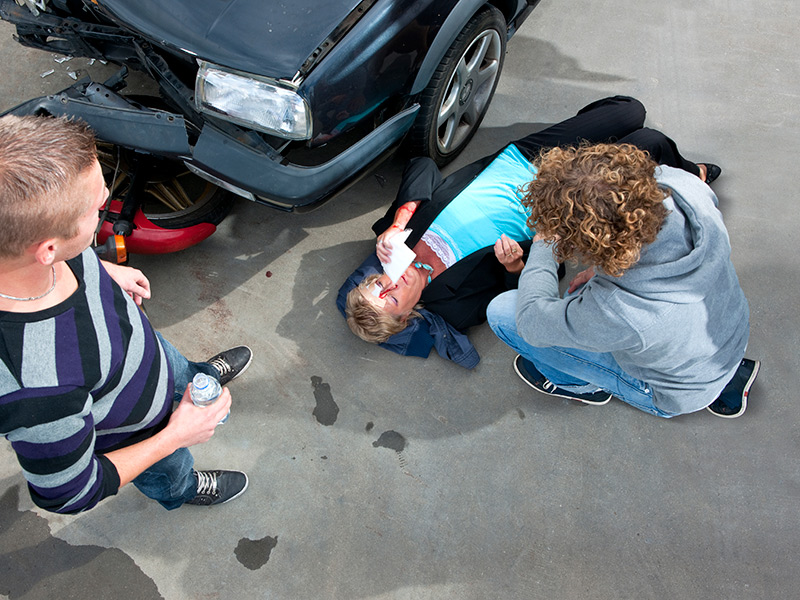 Los Mejores Abogados Especializados en Demandas de Lesiones Personales y Accidentes de Auto en Anaheim California