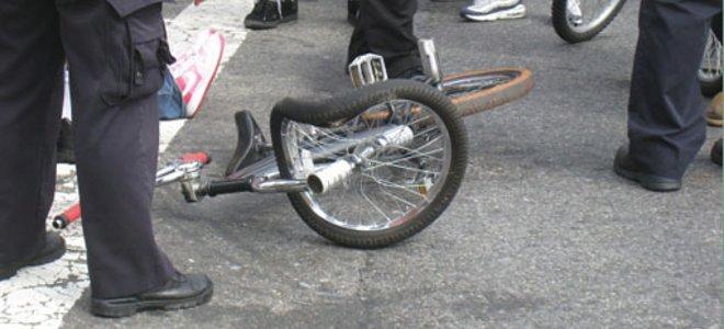 Abogados de Accidentes, Choques y Atropellos de Bicicletas, Bicis y Patines en Anaheim Ca.