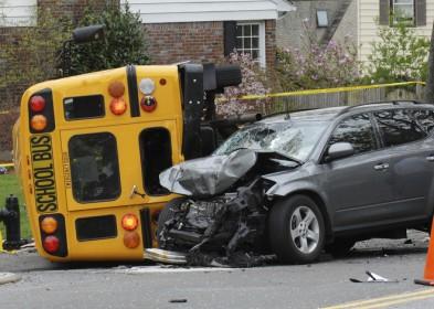 Abogados de Accidentes de Camión en Anaheim Ca.