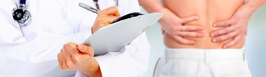La Mejor Firma Legal de Abogados Expertos en Casos de Lesion Por Hernia Discal en Anaheim California
