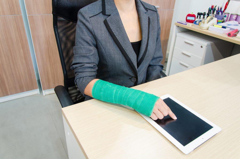 La Mejor Asesoría Legal de Abogados de Accidentes de Trabajo, Demanda de Derechos y Beneficios Cercas de Mí en Anaheim California
