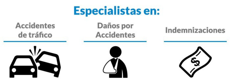 ▷🥇Abogados de Accidentes en Anaheim 92825